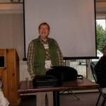 Linda Klemens, TBAS President